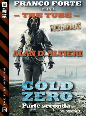 Cold Zero - Parte Seconda