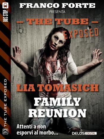 Family Reunion (copertina)