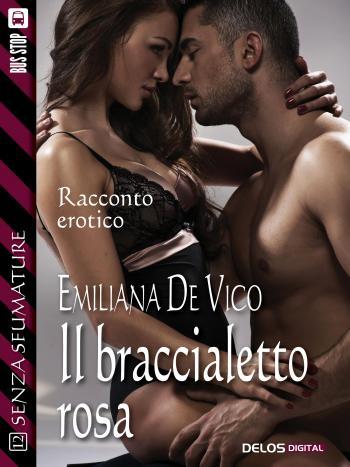 Il braccialetto rosa (copertina)