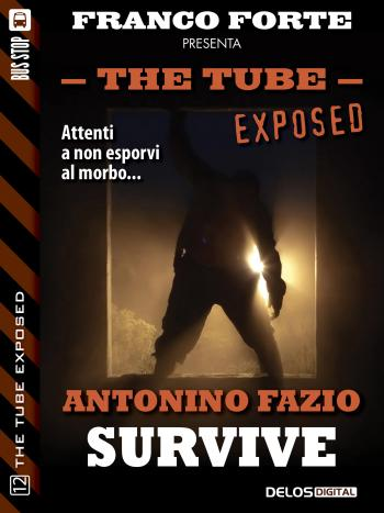 Survive (copertina)