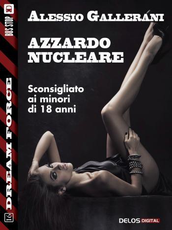 Azzardo nucleare (copertina)