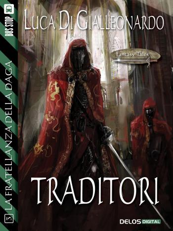 Traditori (copertina)