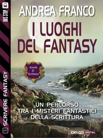 I luoghi del fantasy  (copertina)