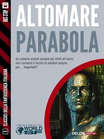 Parabola (copertina)