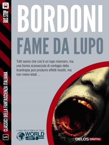 Fame da lupo (copertina)