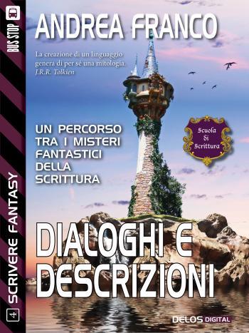 Dialoghi e descrizioni (copertina)