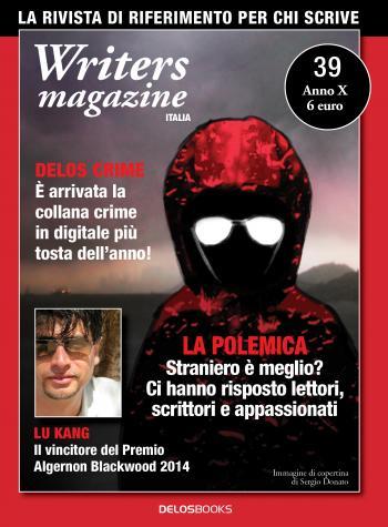 Writers Magazine Italia 39