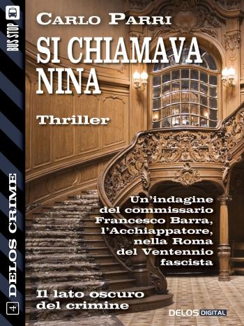 Si chiamava Nina (copertina)