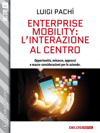 Enterprise Mobility: l'interazione al centro (copertina)