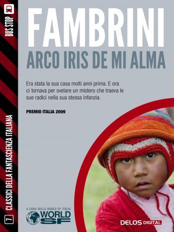 Arco iris de mi alma (copertina)