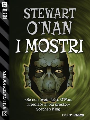 I mostri (copertina)