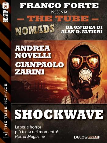 Shockwave (copertina)