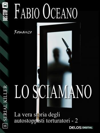 Lo sciamano (copertina)