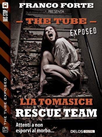 Rescue Team (copertina)