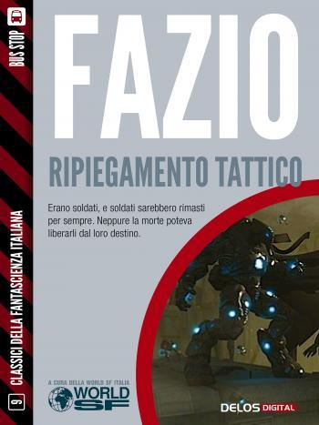Ripiegamento tattico (copertina)