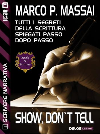 Scrivere narrativa 1 - Show, don't tell