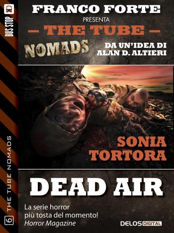 Dead Air (copertina)