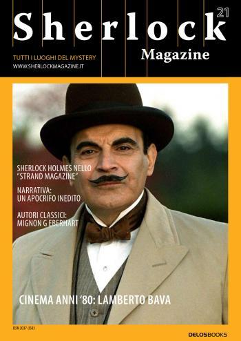 Sherlock Magazine 21