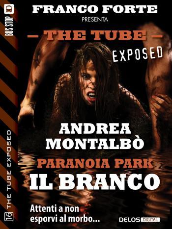 Paranoia Park - Il branco (copertina)