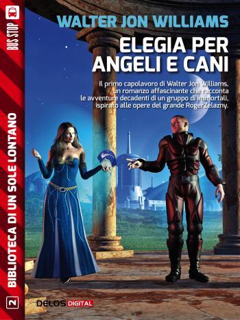 Elegia per angeli e cani (copertina)