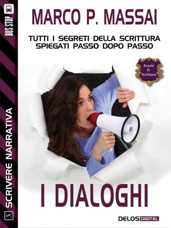 Scrivere narrativa 3 - I dialoghi (copertina)