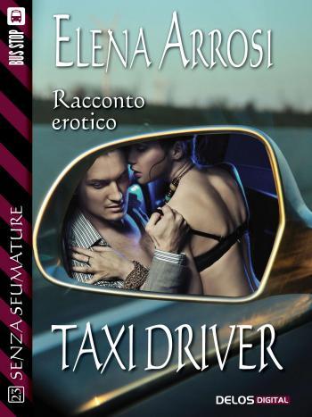 Taxi driver (copertina)