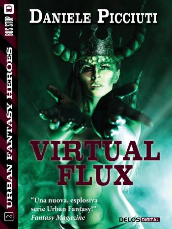 Virtual Flux (copertina)