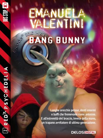 bAng bunny (copertina)