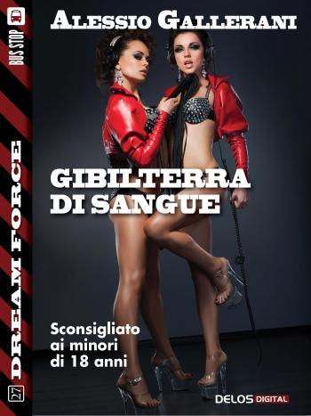 Gibilterra di sangue (copertina)