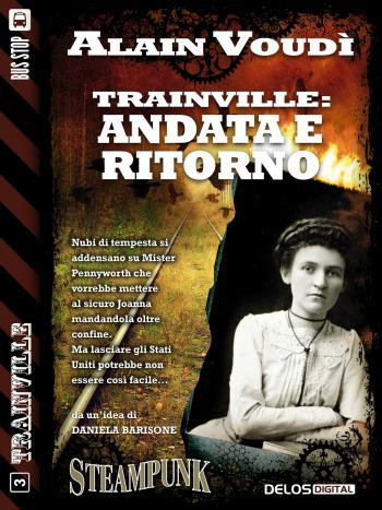 Trainville: Andata e ritorno (copertina)