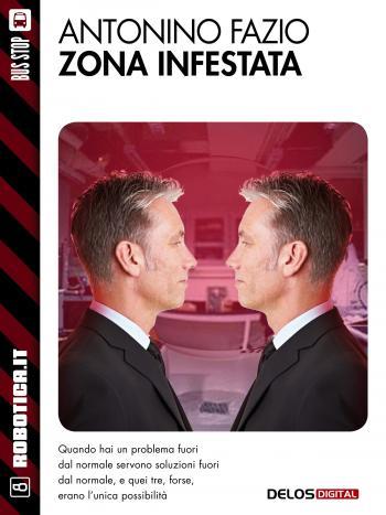 Zona infestata (copertina)