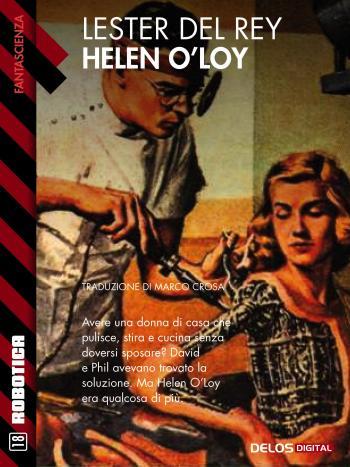 Helen O'Loy (copertina)