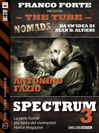 Spectrum 3 (copertina)