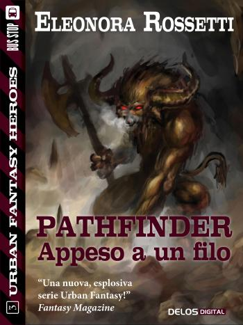 Pathfinder: appeso a un filo (copertina)