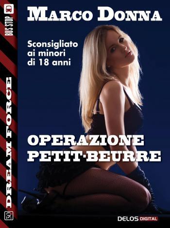 Operazione Petit-beurre (copertina)