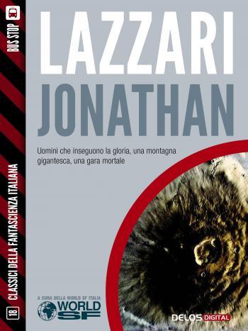 Jonathan (copertina)