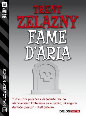 Fame d'aria (copertina)