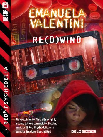 Re(d)wind (copertina)