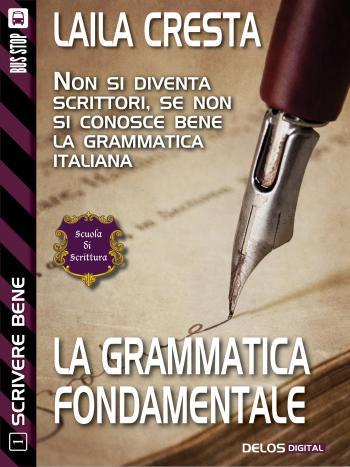 La grammatica fondamentale (copertina)