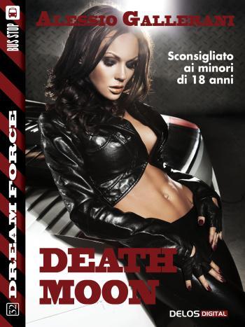 Death moon (copertina)
