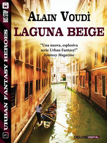 Laguna Beige (copertina)