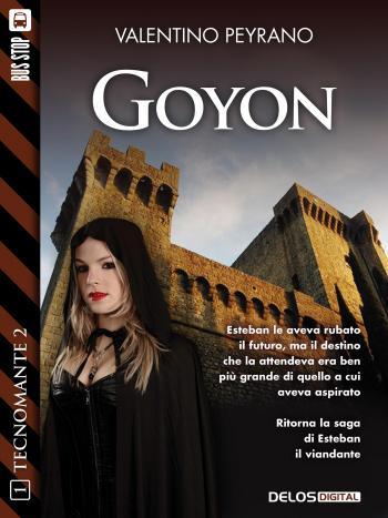 Goyon (copertina)