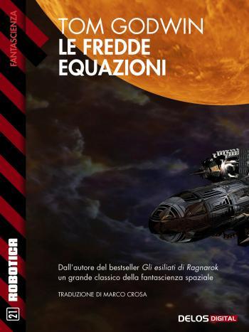Le fredde equazioni (copertina)