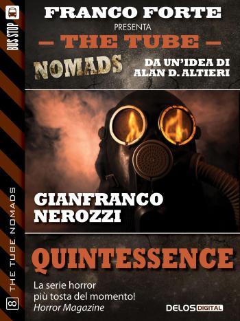 Quintessence (copertina)