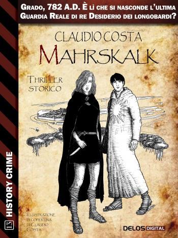 Mahrskalk (copertina)