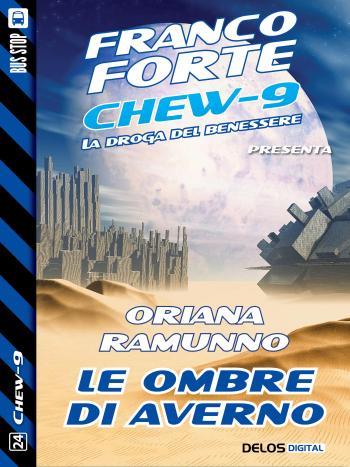 Le ombre di Averno (copertina)