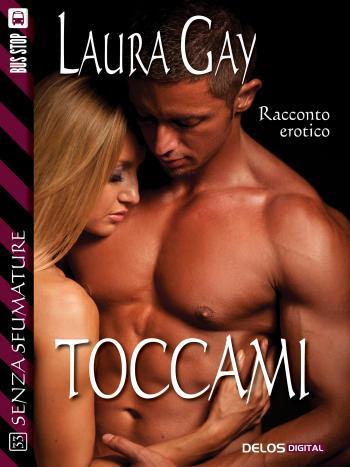 Toccami (copertina)