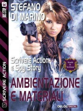 Ambientazioni e materiali (copertina)