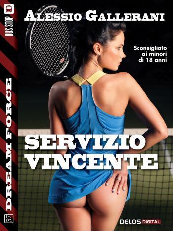 Servizio vincente (copertina)