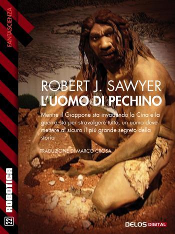 L'uomo di Pechino (copertina)